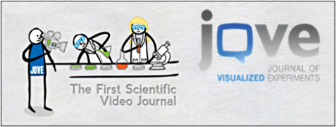 Jove : Journal of Visualized Experiments