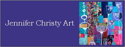 Works by Jennifer Christy