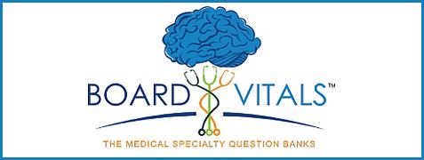BoardVitals Exam Question Banks