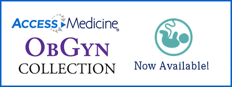 Access Medicine ObGyn Collection