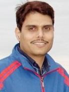 Shashikant Srivastava M.D.
