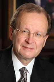 Göran Klintmalm M.D.
