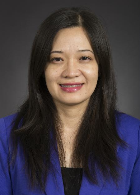 Hoa L. Nguyen M.D.