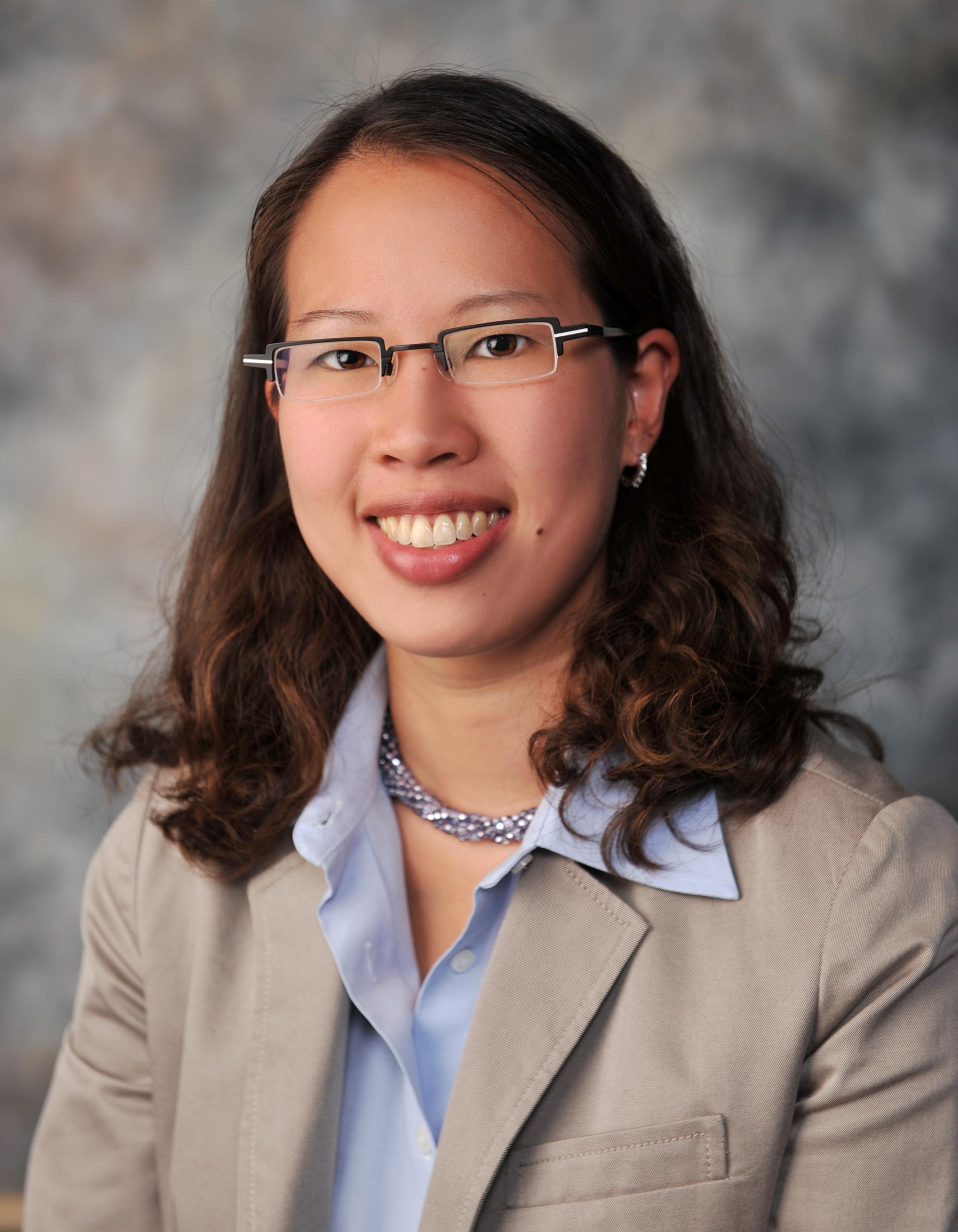 Dr. Li Ern Chen M.D.