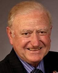 Michael A.E. Ramsay M.D.
