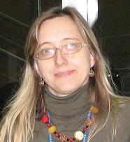 Gerlinde Obermoser M.D.