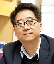 SangKon Oh Ph.D.