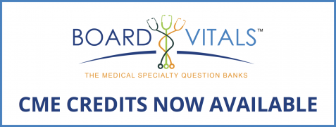 BoradVitals CME Credits Now Available