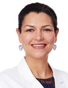 Susan M. Joseph M.D.
