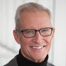 John F. Eidt M.D.