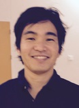 Shusuke Toden Ph.D.