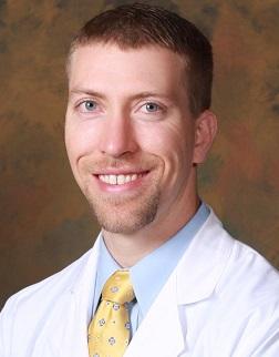 John R. Griffin M.D.