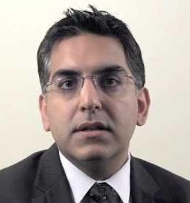 Sumeet K. Asrani M.D.