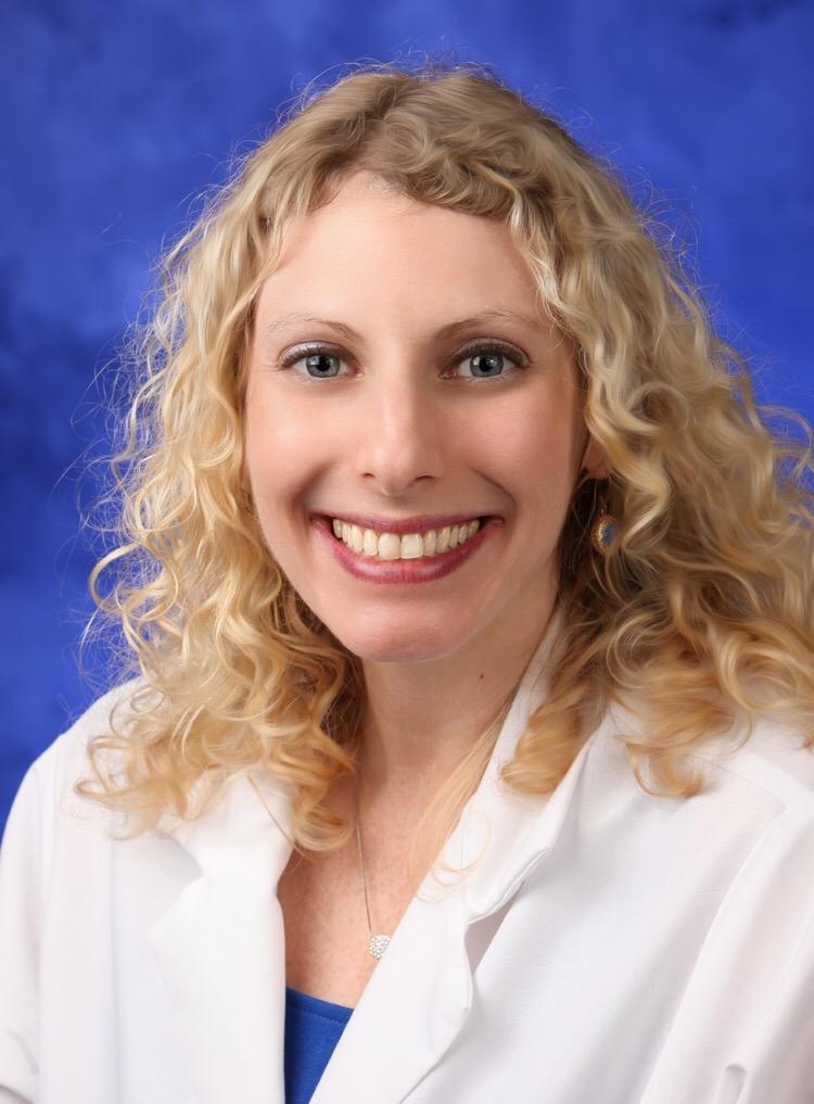 Deborah S. Keller M.D.