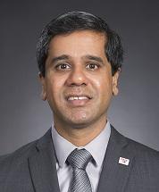 Ganesh Sankaranarayanan Ph.D.
