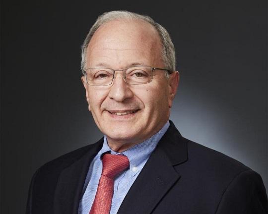 Stuart Spechler M.D.