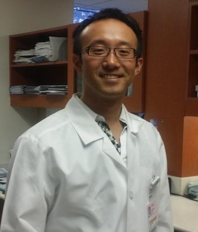 Daisuke Izumi M.D.