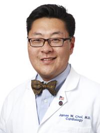 James W. Choi M.D.