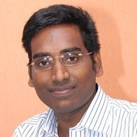 Raju Kandimalla Ph.D.