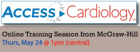 AccessCardio-Training