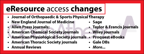 eResource-access-changes