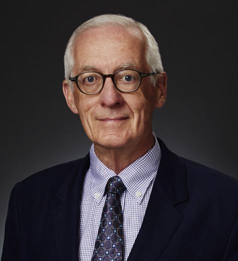 Michael J. Mack M.D.