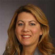 Marie Dahdah Ph.D.