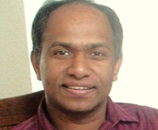Binu Tharakan, Ph.D.