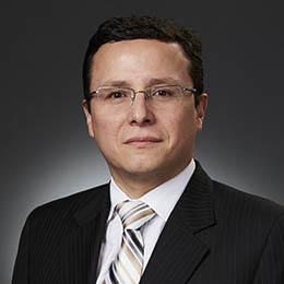Cesar Y. Guerrero-Miranda, M.D.