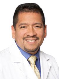 Richard Ruiz, M.D.