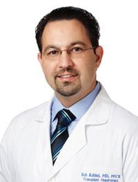 Robert Rahimi, M.D.