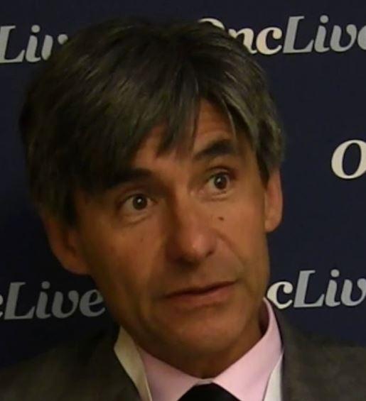 Carlos Becerra, M.D.