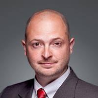 Jared F. Benge, Ph.D.