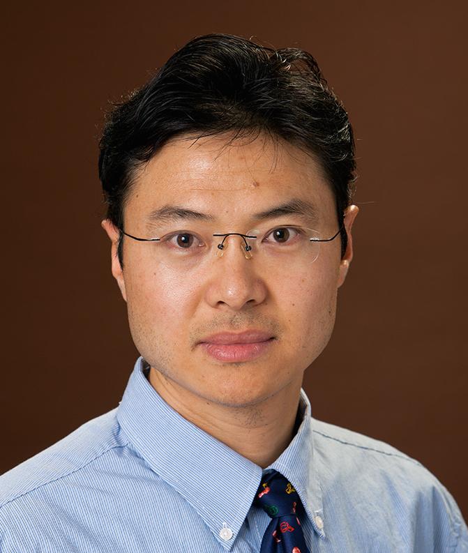 Qian Wang, Ph.D.