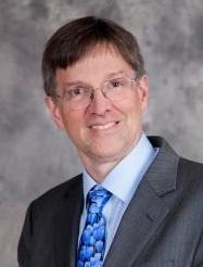 Richard P. Dutton, M.D.