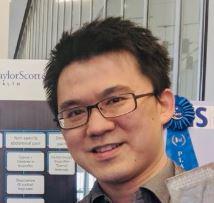 Eric Chou, M.D.