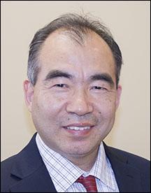 Erxi Wu, Ph.D.